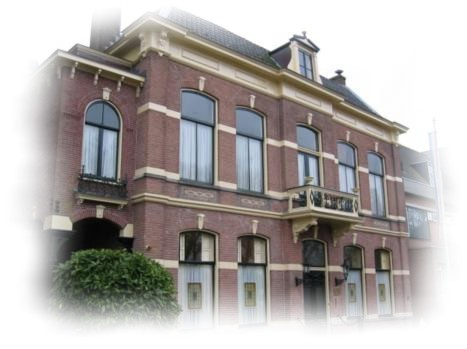 Our office in Culemborg - NL
