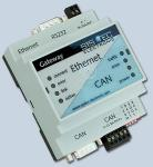 CAN Ethernet Gateway
